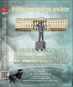 Residens Drammensveien 1 (ebok) av Anne Selen