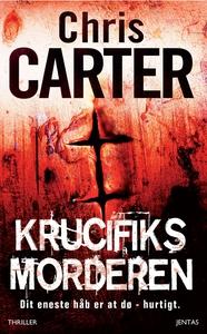 Krucifiks-morderen (e-bog) af Chris C