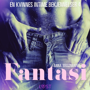 Fantasi - en kvinnes intime bekjennelser 4 (l