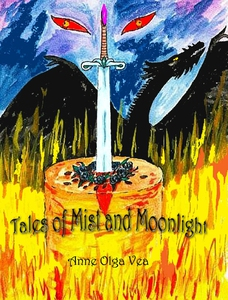 Tales of Mist and Moonlight (ebok) av Anne Ol