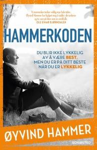 Hammerkoden - Gratis kapittel (ebok) av Øyvin