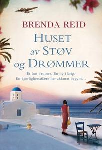 Huset av støv og drømmer (ebok) av Brenda Rei