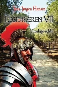 Legionæren VII (e-bog) af Jens Jørgen