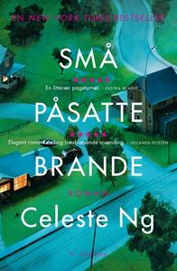 Små påsatte brande (e-bog) af Celeste