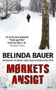 Mørkets ansigt (e-bog) af Belinda Bau