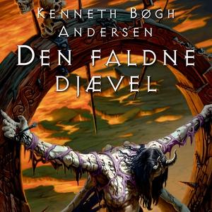 Den faldne djævel (lydbog) af Kenneth