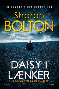 Daisy i lænker (lydbog) af Sharon Bol