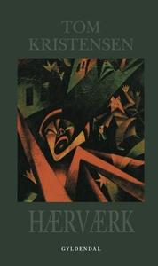 Hærværk (lydbog) af Tom Kristensen