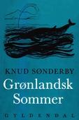 Grønlandsk sommer