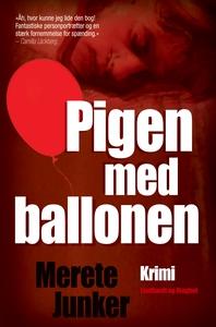 Pigen med ballonen (e-bog) af Merete