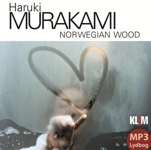 Norwegian wood (lydbog) af Haruki Mur