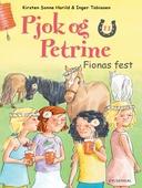 Pjok og Petrine 11 - Fionas fest