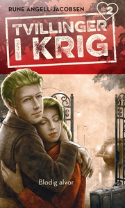 Blodig alvor (ebok) av Rune Angell-Jacobsen