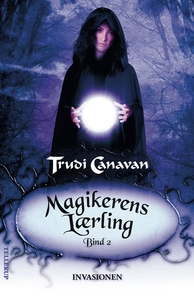 Magikerens lærling #2: Invasionen (e-