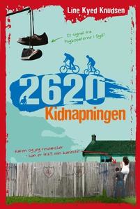 2620 2 - Kidnapningen (e-bog) af Line