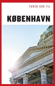 Turen går til København (e-bog) af To