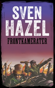 Frontkamerater (ebok) av Sven Hazel