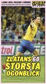 Zlatans 60 största ögonblick