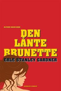 Den lånte brunette (e-bog) af Erle St