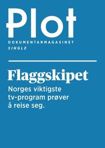 Flaggskipet (ebok) av Askild Matre Aasarød, E