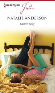 Uventet besøg (e-bog) af Natalie Ande
