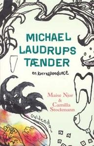Michael Laudrups tænder (lydbog) af C