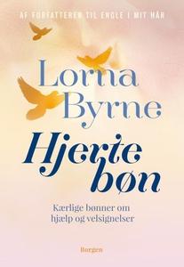 Hjertebøn (lydbog) af Lorna Byrne