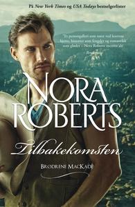 Tilbakekomsten (ebok) av Nora Roberts