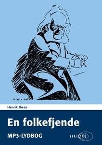 En folkefjende (lydbog) af Henrik Ibs