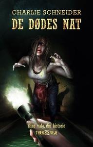 De dødes nat (e-bog) af Charlie Schne