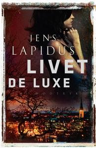 Livet de luxe (lydbog) af Jens Lapidu