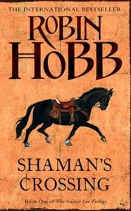 Shaman's Crossing (ebok) av Robin Hobb