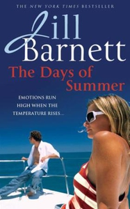 The Days of Summer (ebok) av Jill Barnett