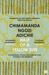 Half of a Yellow Sun (ebok) av Chimamanda Ngo