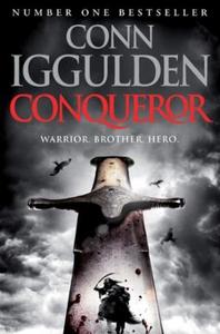 Conqueror (ebok) av Conn Iggulden