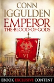 Emperor: The Blood of Gods (Special Edition)
