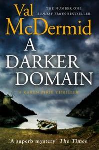 A Darker Domain (ebok) av Val McDermid
