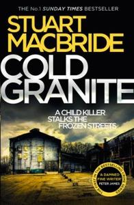 Cold Granite (ebok) av Stuart MacBride