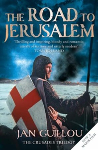 The Road to Jerusalem (ebok) av Jan Guillou