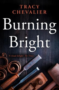 Burning Bright (ebok) av Tracy Chevalier