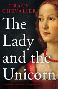 The Lady and the Unicorn (ebok) av Tracy Chev