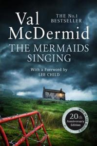 The Mermaids Singing (ebok) av Val McDermid