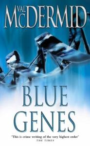 Blue Genes (ebok) av Val McDermid