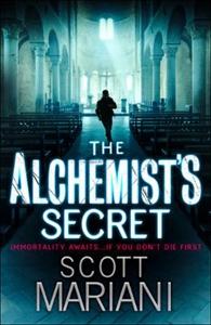 The Alchemist's Secret (ebok) av Scott Marian