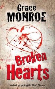 Broken Hearts (ebok) av Grace Monroe