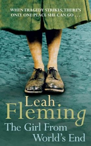 The Girl From World's End (ebok) av Leah Flem