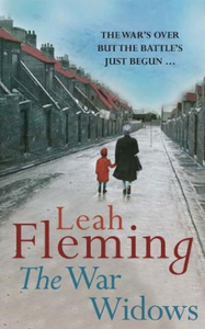 The War Widows (ebok) av Leah Fleming