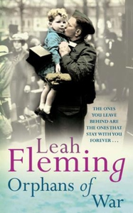 Orphans of War (ebok) av Leah Fleming