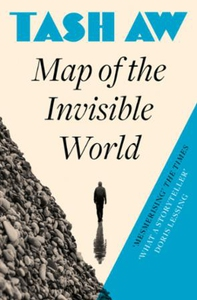 Map of the Invisible World (ebok) av Tash Aw