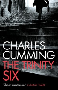 The Trinity Six (ebok) av Charles Cumming
